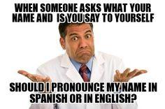 Latino Problems lol