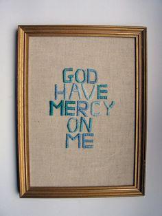 Born Restless - Have Mercy