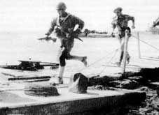 Tobruk | BRIGATA Di MARINA San Marco, Italian Army North Africa WWII, pin by Paolo Marzioli