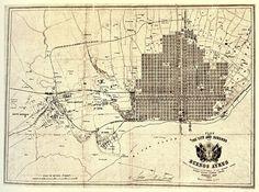 Mapas Históricos | Buenos Aires Ciudad - Gobierno de la Ciudad Autónoma de Buenos Aires