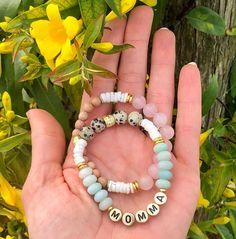 Cute Jewelry, Diy Jewelry, Fashion Jewelry, Jewelry Making, Jewellery, Homemade Bracelets, Homemade Jewelry, Friendship Bracelets With Beads, Seed Bead Bracelets