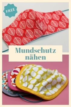 Mundschutz selber nähen: Kostenloses SchnittmusterNowadays we can discover how to crochet A new Confront Face mask With Filter. Free Printable Sewing Patterns, Beginner Sewing Patterns, Plus Size Sewing Patterns, Sewing For Beginners, Free Sewing, Sewing Kids Clothes, Sewing For Kids, Sewing Hacks, Sewing Tutorials