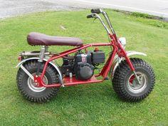 Heald Super Bronc 10hp - HobbyTalk Member Photo Albums Build A Go Kart, Mini Motorbike, Homemade Motorcycle, Factory Architecture, Dodge Nitro, Minibike, Fat Bike, Bike Frame, Super Bikes