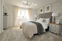 New homes for sale in Stratford upon Avon, Warwickshire from Bellway Homes