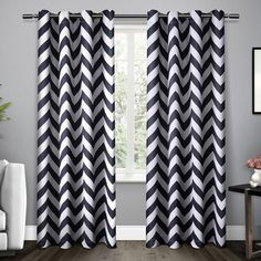 Shop for ATI Home ATI Mars Multicolor Polyester 84 to 96-inch Woven Blackout Thermal Grommet Top Window Curtain Panel. Free Shipping on orders over $45 at Overstock.com - Your Online Home Decor Outlet Store! Get 5% in rewards with Club O!