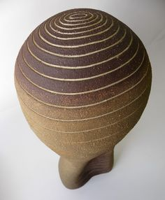 Pınar Baklan Onal Ceramic Artists, Pottery, Vase, Sculpture, Decor, Ceramica, Decoration, Pottery Marks, Sculptures