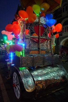 Victoria, Mumbai | The Victoria horse and carriages in Mumba… | Flickr