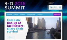 3D Summit - Chicago Events