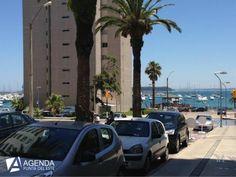 Puerto de Punta del Este Desde A. Gorlero y calle 23
