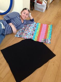 Small weighted lap or shoulder quilts for Kaileigh's  new classroom- 6 pounds