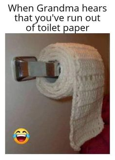 When Grandma hears that you have run out of toilet paper Stupid Funny Memes, Funny Relatable Memes, Hilarious Sayings, Funny Stuff, Hilarious Animals, 9gag Funny, Funny Animal, Random Stuff, Jokes Pics