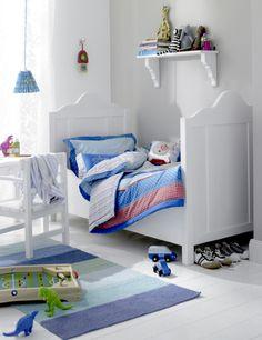 Habitación niños   Boys bedroom · ChicDecó