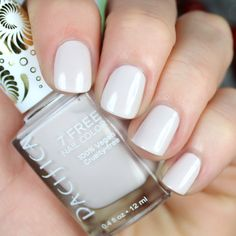 Pacifica Wonderland Nail Polish