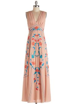 Cinque Terre It Up Dress, #ModCloth