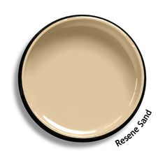 Resene Sand is a biscuit beige. From the Resene Heritage colours collection. Try a Resene testpot or view a physical sample at your Resene ColorShop or Reseller before making your final colour choice. www.resene.co.nz Orange Sorbet, Paint Colours, Hallway Decorating, Exterior Colors, House Colors, Beige, Make It Yourself, Colour Palettes, Biscuit