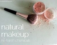 natural makeup (no harsh chemicals). this girl's got an awesome collection of natural makeup recipes. so much cheaper and better for you. Natural Makeup Remover, Eye Makeup Remover, Makeup Removers, Rum, Mascara, Eyeliner, Cosmetics Industry, Natural Make Up, Natural Things