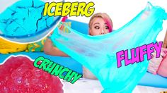 5 AMAZING DIY VIRAL SLIMES! SATISFYING COMPILATION! EASY & BEST SLIMES INCLUDING GIANT FLUFFY SLIME! - YouTube