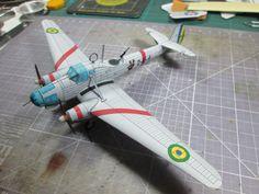 Focke Wulf FW 58 Weihe