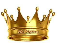 #Six #Sigma is a management philosophy developed by Motorola that emphasizes setting extremely high objectives, collecting data, and analyzing results.