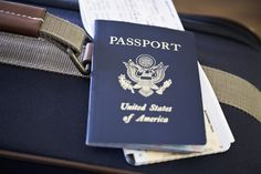 4 Ways People Steal Your Passport