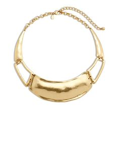 Chico's Women's Tori Collar Necklace