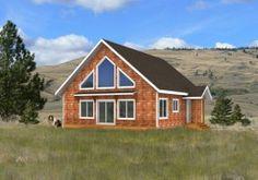 House Plans - The Lark 1