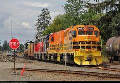 Elma Washington, Railroad Photography, Locomotive, Wyoming, Scale Models, Trains, Cars, Autos, Vehicles
