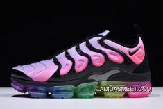 "Nike Air VaporMax Plus ""Be True"" Purple Pulse Pink Blast-Multi-Color-Black  AR4791-500 Discount. 613545149213662808847239817338192829 8f20b5126"