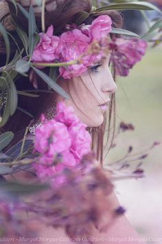 """♪♫ Flowers In Your Hair"""" ♫ ♪ ☮k☮"""