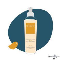RECENSIONE BEAUTY: GYADA – Gel detergente micellare anti-age. Più delicato di quello lenitivo. Age, Gelato, Ice Cream