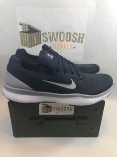 eb48272abe0d2 Nike Dallas Cowboys Free Trainer V7 Ltd Edition AA1948-405 Shoes Size 10.5   Nike