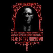 Resultado de imagen de lovecraft