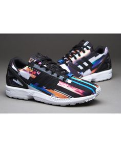 56123bed13ed6 Adidas Zx Flux Mens shoes cheap and discount