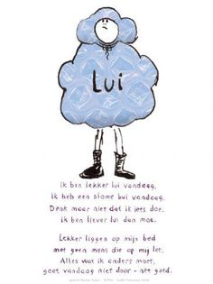 Nannie Kuiper - Lui (c) Plint Cool Words, Wise Words, True Quotes, Funny Quotes, Poetry Journal, Inspirational Poems, Dutch Quotes, Yoga For Kids, Typography Quotes