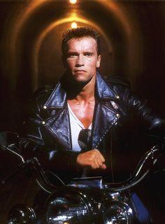 Comic books, B movies and retro porn. Terminator 1984, Terminator Movies, Terminator Tattoo, Sci Fi Movies, Good Movies, Best Action Movies, Princess Movies, Babe, Famous Movies