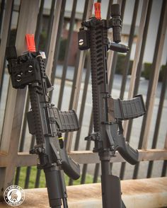 The Elite Multi Mission Carbine and the Multi Mission PDW. Check out http://ift.tt/2c4SCk0 to see these AEGs in action in our new CQB gameplay video!  #lancertactical #gameplay #CQB #GameOn #StrikeHard #airsoft #airsoftgun #airsoftworld #airsoftnation #featureairsoft #universalairsoft #worldairsoft #softair #airsoftobsessed #M4 #eyepro #bb #magazine #pewpew #BBs #tacticool