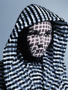 Art + Commerce - Artists - Photographers - Sølve Sundsbø - Portraits