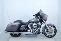 2015 Harley-Davidson Touring Street Glide® Special - FLHXS