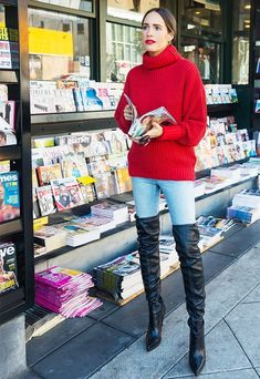 L.A. and London Style Are Poles Apart, But All Cool Girls Will Wear These Trends via @WhoWhatWearUK