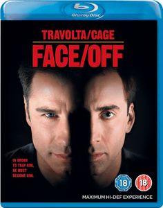 Face Off (1997) Poster