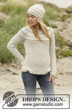 Pullover häkeln Mehr