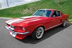 choose your dream muscle car 24 Choose your Dream Muscle Car (57 HQ Photos)