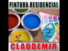 Pintura de casa e afins, dá pra fazer sozinho? Veja o que o Pintor Claudemir fala pra Zmaro...