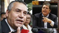 Daniel Urresti: 'El principal candado contra el narcotráfico es no votar por Alan García'