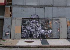 GAIA /graffiti