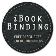 i BookBinding – Free Book Binding Tutorials & Resources