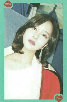 Mina - What Is Love? Nayeon, South Korean Girls, Korean Girl Groups, Akira, San Antonio, Twice What Is Love, Song Of The Year, Myoui Mina, Fandom