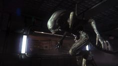 The Trigger DLC available now for Alien: Isolation