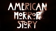 American Horror Story Main Titles by Prologue Films , via Behance