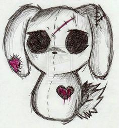 Cute little drawing